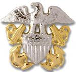US Navy Officer Insignia