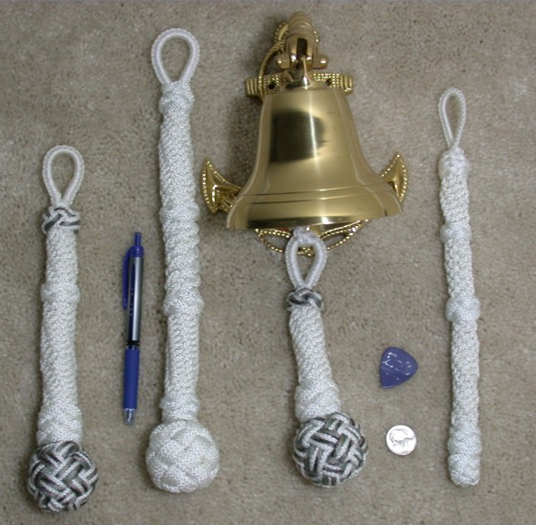 Bell Rope Assortment