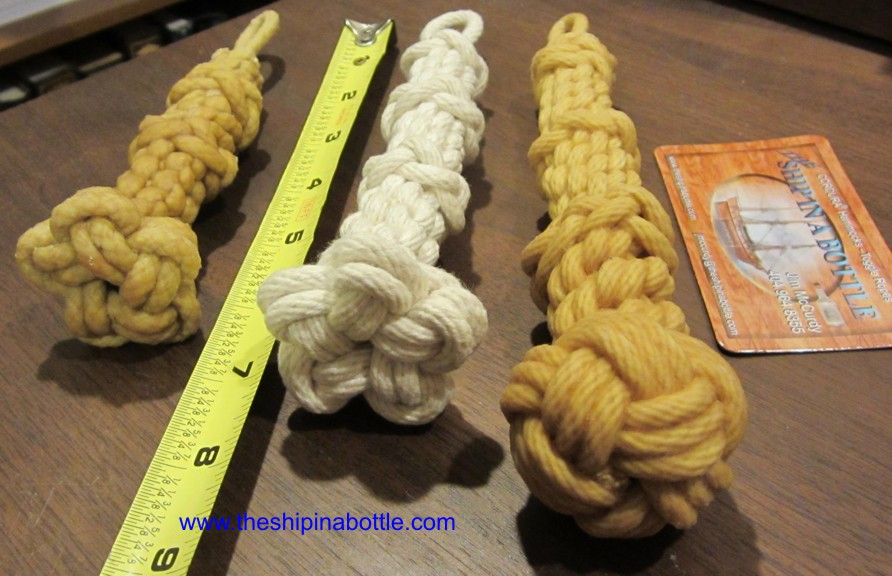 3 Rope Examples